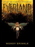 Everland (the Everland Trilogy, Book 1), Volume 1