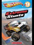 Hot Wheels: Extreme Stunts (Reader #17)