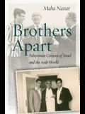 Brothers Apart: Palestinian Citizens of Israel and the Arab World