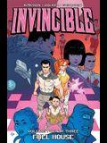 Invincible Volume 23: Full House