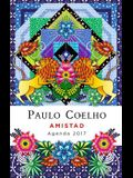 Amistad: Agenda 2017 (Spanish-language) (Spanish Edition)