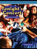 Tonight's Concert (Level 6)