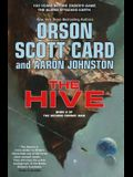 The Hive: Book 2 of the Second Formic War