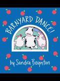 Barnyard Dance! (Oversized Lap Edition)