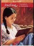 Josefina Learns a Lesson: A School Story