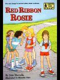 Red Ribbon Rosie