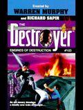 Destroyer #103: Engines of Destruction