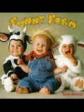 Funny Farm (Photo Baby Board Books)