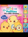 Nickelodeon Canticos: Los Pollitos: The Little Chickies