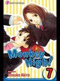 Monkey High!, Vol. 7