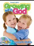 Growing with God [With CDROM]