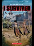 I Survived the Nazi Invasion, 1944 (I Survived Graphic Novel #3): A Graphix Book, Volume 3