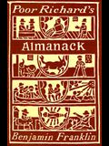 Poor Richard's Almanack