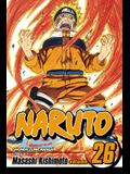 Naruto, Vol. 26, 26