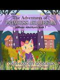 The Adventures of Princess Jellibean