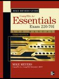 Mike Meyers' CompTIA A+ Guide: Essentials Lab Manual (Exam 220-701)