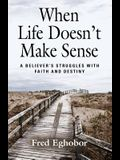 When Life Doesn't Make Sense: A Believer's Struggles with Faith and Destiny