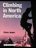 Climbing in North America