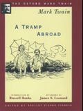 A Tramp Abroad (1880) (The Oxford Mark Twain)