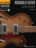 Rockabilly Guitar [With CD (Audio)]