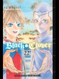 Black Clover, Vol. 22