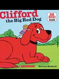Clifford The Big Red Dog (Clifford 8x8)