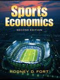 Sports Economics (2nd Edition)