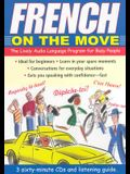 French on the Move (3cds + Guide) [With CDs]