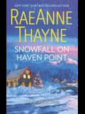 Snowfall on Haven Point: A Clean & Wholesome Romance