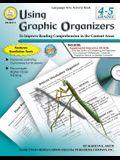 Using Graphic Organizers, Grades 4 - 5