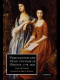Romanticism and Music Culture in Britain, 1770-1840: Virtue and Virtuosity. Gillen D'Arcy Wood