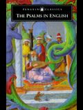 The Psalms in English (Penguin Classics)