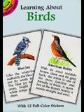 Learning about Birds [With Birds]