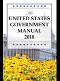 The United States Government Manual 2018