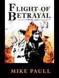 Flight of Betrayal