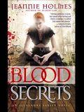 Blood Secrets: An Alexandra Sabian Novel