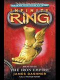 The Iron Empire (Infinity Ring, Book 7), Volume 7