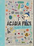The Acadia Files: Winter Science