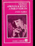 Nuevas Aproximaciones a Pablo Neruda