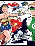 Absolute DC: The New Frontier
