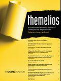 Themelios, Volume 41, Issue 1
