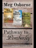 Pathway to Pemberley - A Pride and Prejudice Variation Series