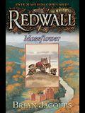 Mossflower: A Tale from Redwall