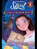 Spirit: Lucky's Treasure Hunt