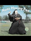 The Original Nuns Having Fun
