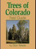 Trees of Colorado Field Guide