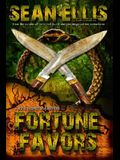 Fortune Favors: A Nick Kismet Adventure