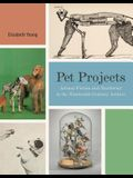 Pet Projects: Animal Fiction and Taxidermy in the Nineteenth-Century Archive