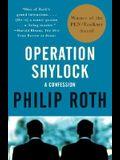 Operation Shylock : A Confession (Vintage International)