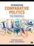 Introducing Comparative Politics: The Essentials
